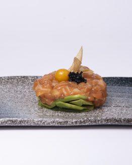 Sake_sushi_takeme